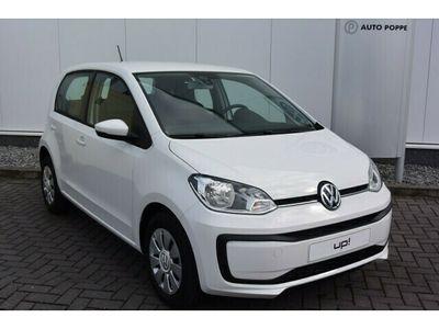tweedehands VW up! up! 1.0 BMT move65 pk