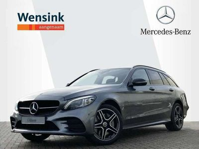 tweedehands Mercedes C300 Estate e Business Solution AMG Limited   Premium  