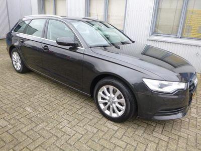 tweedehands Audi A6 Avant 3.0 TDI quattro / vanaf € 243,00 P/M