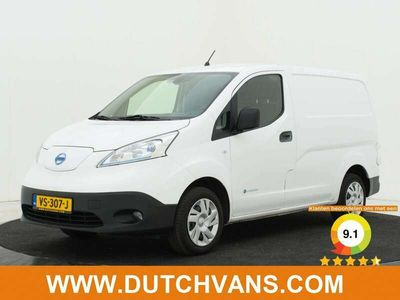 tweedehands Nissan e-NV200 Business 6,6KW Lader | Airco | Cruise | Navigatie