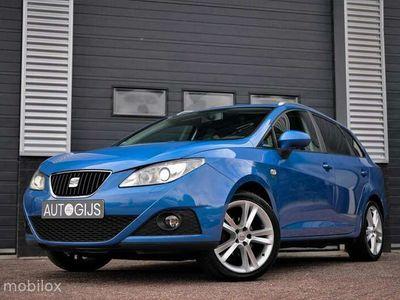 tweedehands Seat Ibiza ST 1.2 TSI Sport | xenon | leder | Vol opties |