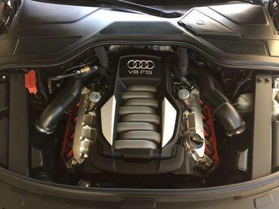 tweedehands Audi A8 4.2 FSI q. Pro Line+