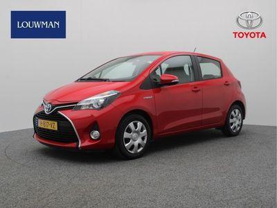 tweedehands Toyota Yaris 1.5 Hybrid Aspiration Limited