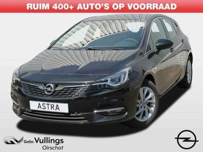 tweedehands Opel Astra 1.2 Elegance Van € 30259,- voor € 26220,-