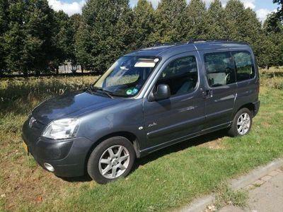 tweedehands Peugeot Partner 1.6-16V Zenith 4