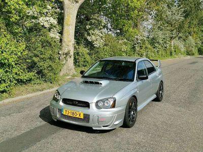 tweedehands Subaru Impreza 2.0 WRX STI