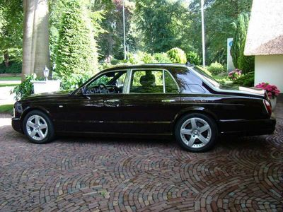 tweedehands Bentley Arnage 6.8 V8 T