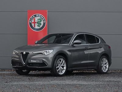 tweedehands Alfa Romeo Stelvio 2.0 T AWD Super | Veloce stoelen | Stoel- & stuurverwarming