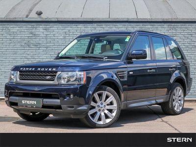 tweedehands Land Rover Range Rover Sport 3.0 TD V6 AUT S