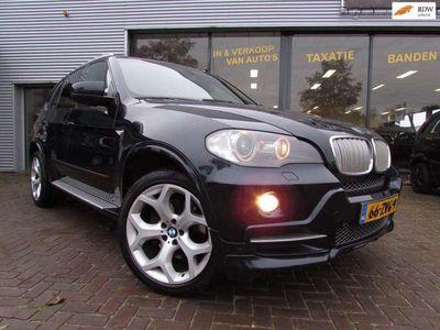 tweedehands BMW X5 3.0sd High Executive