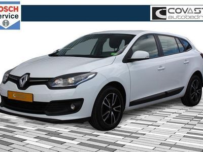 tweedehands Renault Mégane Estate 1.2 TCe Expression   Airco   Cruise   57d.