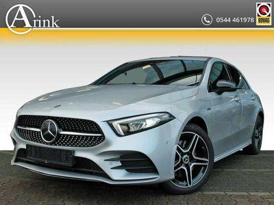 tweedehands Mercedes A250 e Advantage AMG-Line Nightpakket
