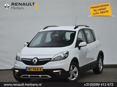tweedehands Renault Scénic 1.5 dCi Xmod NAVI / ECC / PDC / TREKHAAK