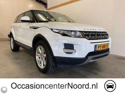 tweedehands Land Rover Range Rover evoque 2.2 TD4 4WD Pure Business Edition