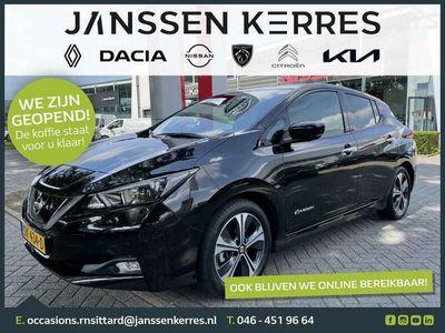 tweedehands Nissan Leaf 2.ZERO EDITION 40 kWh PRIJS EXCL BTW, (INCL. BTW E