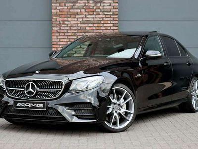 tweedehands Mercedes E53 AMG AMG 4Matic Premium Aut9, Luchtvering, Panoramadak, Wid