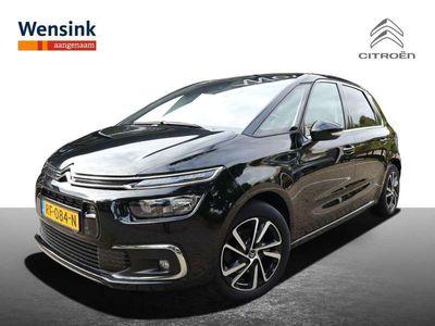 tweedehands Citroën C4 Picasso 1.6 THP 165PK Feel Automaat TREKHAAK | CAMERA | NAVI