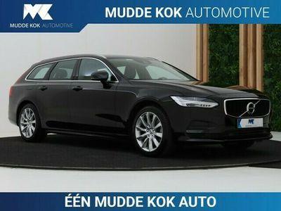 tweedehands Volvo V90 CC 2.0 T4 Momentum | Aut | Leder | Standkachel | Keyless | A | 17dkm!