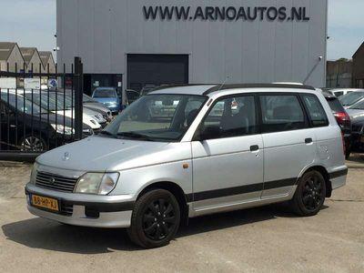 tweedehands Daihatsu Move Gran1.6i-16V CS 5-DEURS, AIRCO, 4X ELEK-RAMEN, RADIO-C