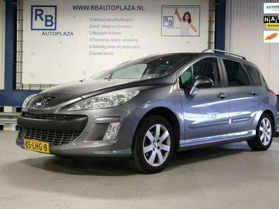 tweedehands Peugeot 308 SW 1.6 VTi XS AUTOMAAT / PANO / NAP KM STAND ! ! !