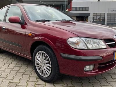 tweedehands Nissan Almera 1.8 Luxury