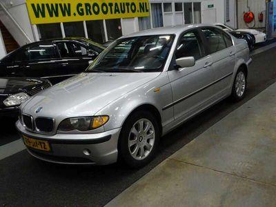 tweedehands BMW 316 316 i Executive Airco, Stuurbekrachtiging, Trekhaak