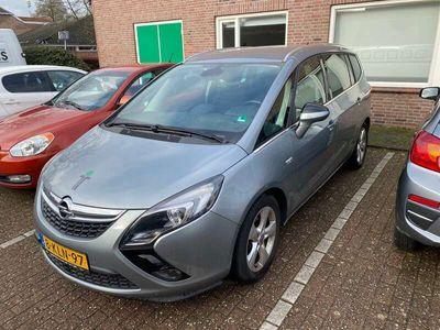 tweedehands Opel Zafira Tourer 1.4 Business+ 7p.