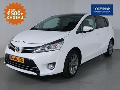tweedehands Toyota Verso 1.6 VVT-i Business | 7-Persoons | Panoramadak | Climate Control |