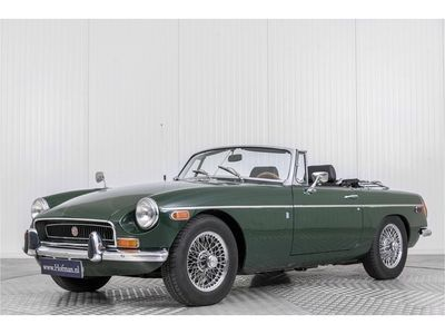 tweedehands MG B B1.8 Roadster