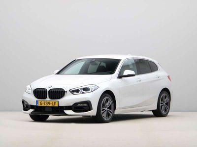 tweedehands BMW 118 1 Serie i Exe Sportline Aut.