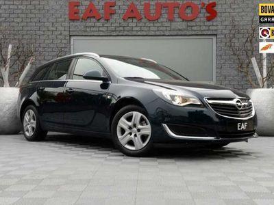 tweedehands Opel Insignia Sports Tourer 1.4 T EcoFLEX Innovation / Navi / Cr