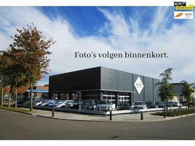 tweedehands Peugeot 206 1.4 One-line 3 DRS uitv.incl. LM WIELEN. NWE APK/GARANTIE !!