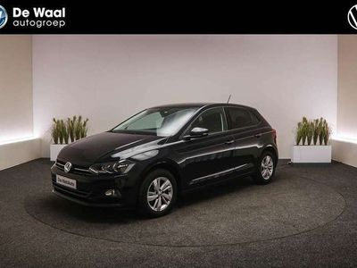tweedehands VW Polo 1.6 TDI 95pk Comfortline | Navigatie, Adaptive Cruise Control, App-Connect |
