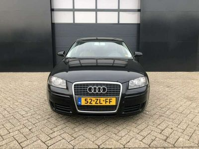 tweedehands Audi A3 1.9 TDI Attraction Pro Line Business CLIMA LEDER