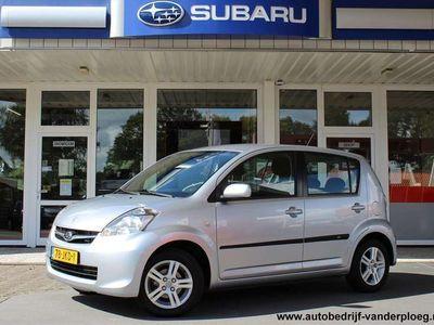 tweedehands Subaru Justy 1.0 Comfort S * Airco * Cruise * Trekhaak * Dealer