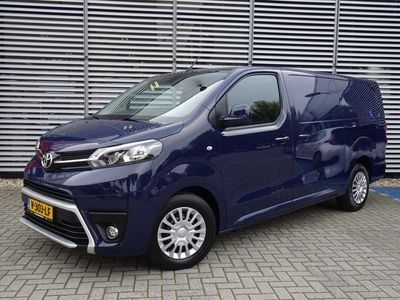 tweedehands Toyota Proace 2.0 D-4D Professional Long