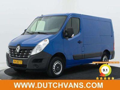 tweedehands Renault Master 2.3DCI Business+   Airco   Trekhaak   3-Persoons  
