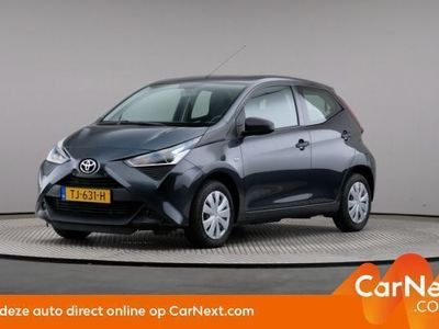 tweedehands Toyota Aygo 1.0 VVT-i x-fun, Aircondtioning