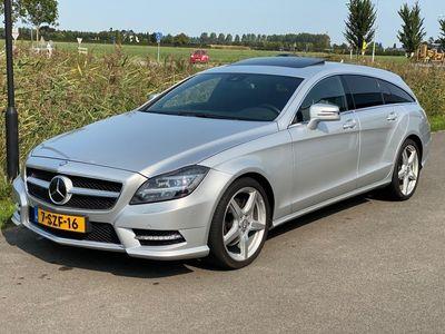 tweedehands Mercedes CLS350