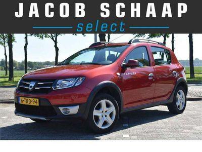 tweedehands Dacia Sandero 0.9 TCe Stepway Lauréate