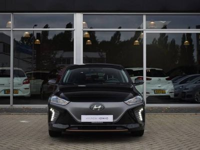 tweedehands Hyundai Ioniq Comfort EV 4% bijtelling nieuwe auto! €399,- Opera