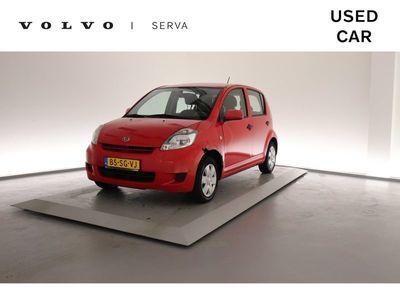 tweedehands Daihatsu Sirion 2 1.3-16V Comfort