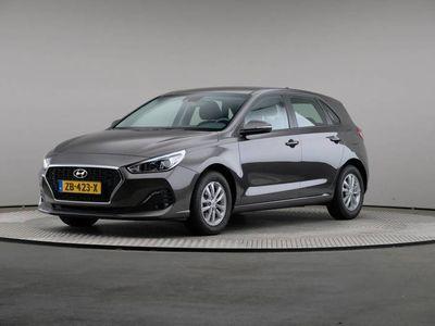 tweedehands Hyundai i30 1.0 T-GDI Comfort, Navigatie