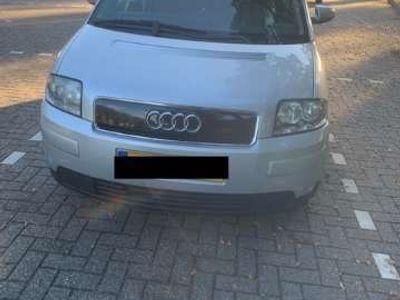 tweedehands Audi A2 1.4
