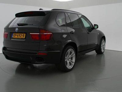 tweedehands BMW X5 5.0D M M50D 381 PK M-SPORT + SOFT-CLOSE / ADAPT. C