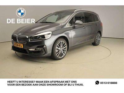 tweedehands BMW 218 2 Serie I