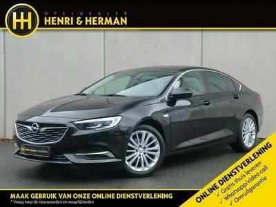 tweedehands Opel Insignia 200pk Turbo Executive