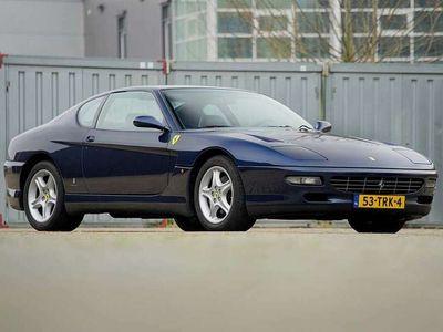 tweedehands Ferrari 456 GT 5.5 V12