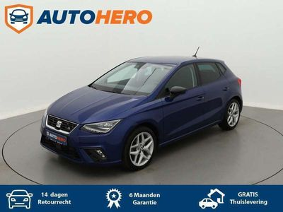 tweedehands Seat Ibiza 1.5 TSI EVO FR Business Intense DW06845 | 150PK |