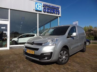 tweedehands Citroën Berlingo BlueHDI 75 Business LED/Airco/Cruise